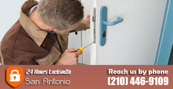 24 Hours Locksmith San Antonio TX