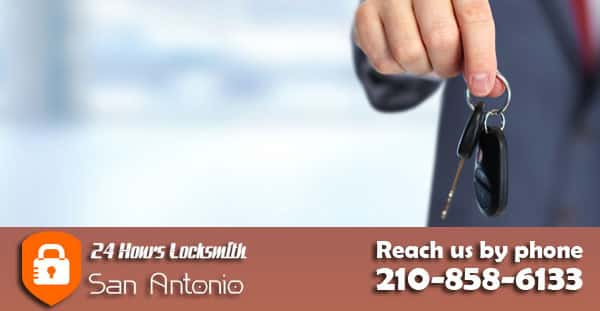San Antonio TX Emergency Locksmith Service
